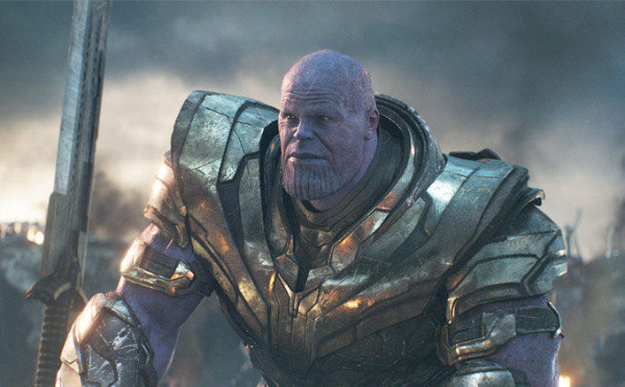 Not Avengers' Thanos But THIS Role Changed Everything For Josh Brolin