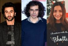 Not Brahmastra, But Ranbir Kapoor-Alia Bhatt's First Movie Together Was Supposed To Be An Imtiaz Ali Film?
