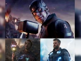 Not Chris Evans' Captain America But Iron Man/Thor Was Supposed To ROAR 'Avengers Assemble'? Russo Brothers REVEAL
