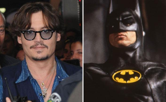 Not Margot Robbie's Pirates Of The Caribbean, But Johnny Depp Bags Joker's Role In Batman Beyond?