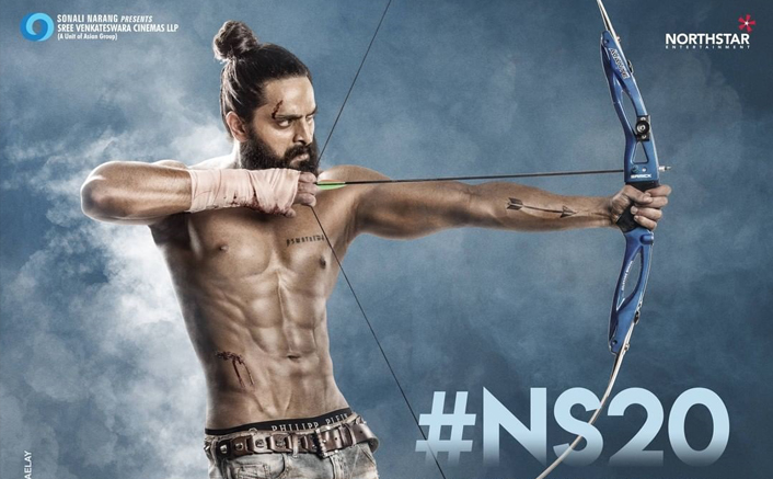#NS20 First Look: Naga Shaurya Blows Our Mind As An Archer In His 20th Film
