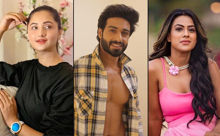 Naagin 4: No Handshakes & Hugs, Just Namaste On The Sets Of Rashami Desai, Nia Sharma, Vijayendra Kumeria's Show!