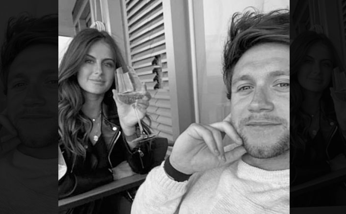WHAT! Niall Horan's GF Amelia Woolley Accused Of Dumping Ex-Flame For The One Direction Star