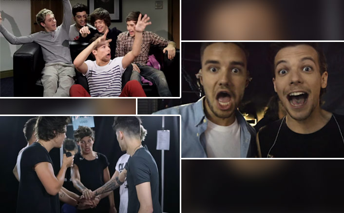 One Direction: Unseen Moments Of Harry Styles, Zayn Malik From Beginning To End Will Make Every Fan Hum 'Story Of My Life'