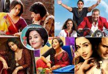 Awaiting Shakuntala Devi's Release? Here Are Some Vidya Balan Movies To Binge-Watch Before It
