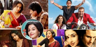 Awaiting Shakuntala Devi's Release? Here Are Some Vidya Balan Movies To Binge-Watch Before It