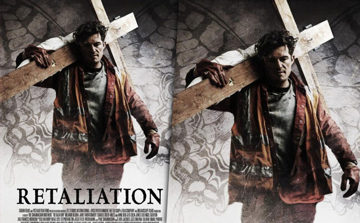 Orlando Bloom's 'Retaliation' Release Date Out!