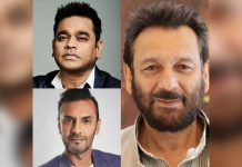 Oscar winner AR Rahman director Shekhar Kapur and Shyamal Vallabhjee come together to fight depression