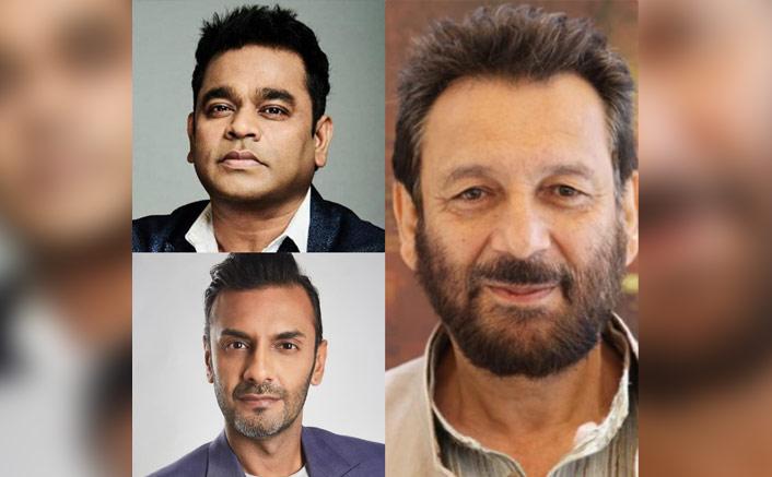 AR Rahman, Shekhar Kapur & Shayamal Vallabhjee Team Up To Spread Mental Health Awareness