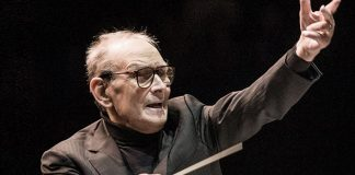 Oscar Winning Music Composer Ennio Morricone Passes Away At 91