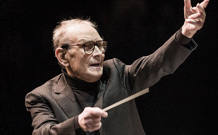 Music Composer Ennio Morricone Passes Away At 91