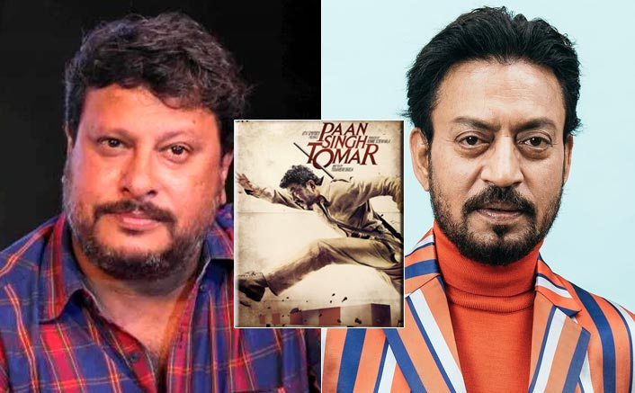 "Paan Singh Tomar: When Tigmanshu Dhulia Promised Irrfan Khan ""National Award Le Ke Jana"" On Latter's Decision Of Quitting The Acting"