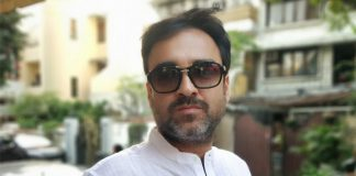 Pankaj Tripathi loves local experiences of new places