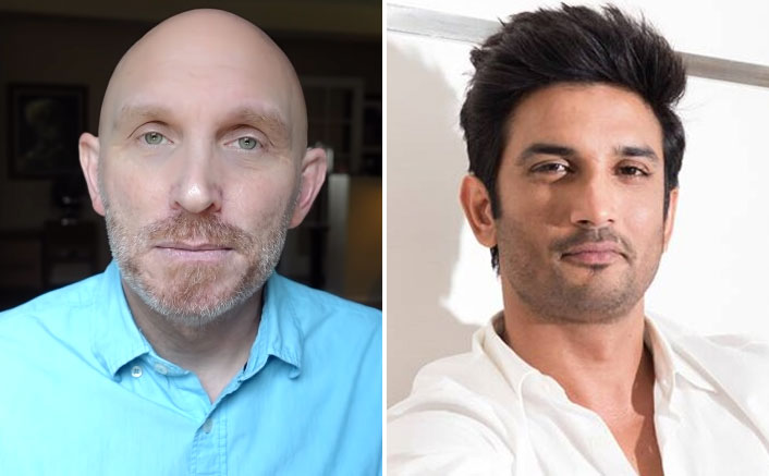 Sushant Singh Rajput's Spirit On His Death: 'They Brought Nails', Check Out Paranormal Expert Steve Huff's Revelation