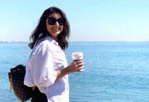 Parineeti Chopra on social media detox again