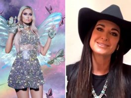 Paris Hilton S*x Tape: Aunt Kyle Richards Says Family Was Devasted When The Scandal Happened, WATCH
