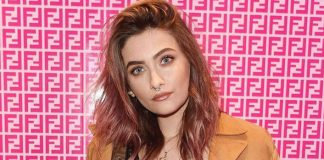 Paris Jackson Opens Up About Her Rapport With The PaparazziIn The Latest Episode Of Unfiltered