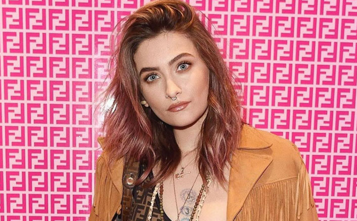 Paris Jackson OPENS UP About The Disaster Of Press