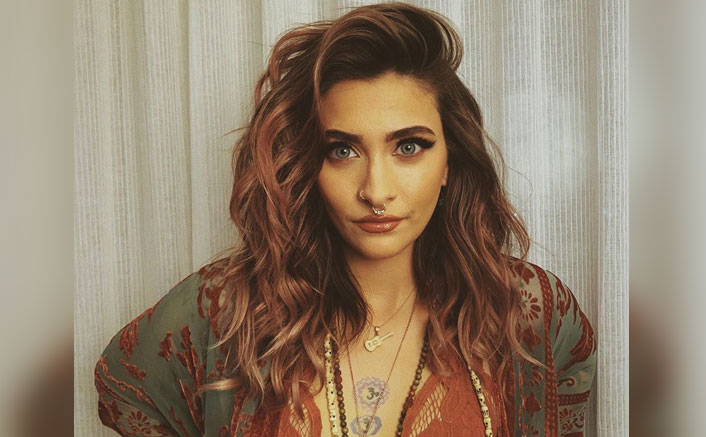 Paris Jackson Slammed For Playing Jesus In Her Next, Petition To Stop The Film Goes Viral (Pic credit: parisjackson/Instagram)