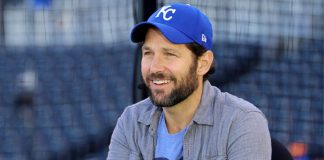 Paul Rudd: My default is comedy
