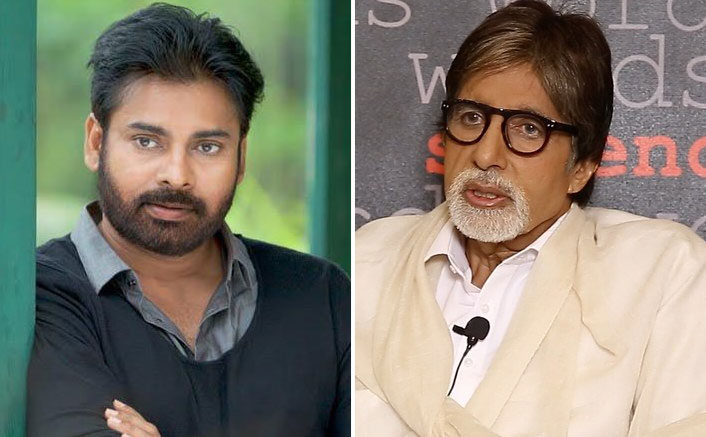 Pawan Kalyan Remembers The 'Coolie Accident' While Penning A Heartfelt Note For Amitabh Bachchan