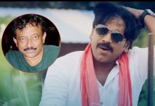 Pawan Kalyan's Fans Decide To Teach Ram Gopal Varma A LessonBy Making A Film Titled Parannageevi