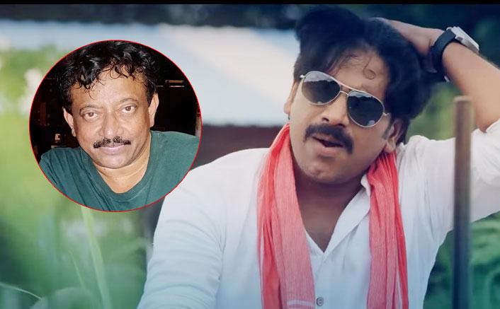 Pawan Kalyan fans attack Ram Gopal Varma's office