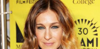 Pictures Out: This is how Sarah Jessica Parker spent the Fourth of July