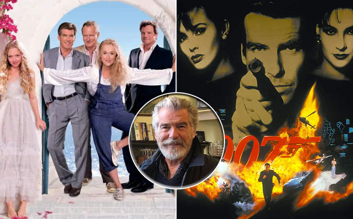 Pierce Brosnan AKA James Bond At The Worldwide Box Office: From Mamma Mia! To GoldenEye, Check Out His Top 10 Grossers