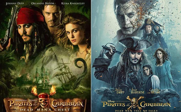 Pirates Of The Caribbean Franchise At The Worldwide Box Office: Here's How The Johnny Depp Led Film Series Performed In Cinemas