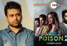 "Hate Story 2 Director On Shooting Web Series Poison 2 By Following Social Distancing Rules: ""We Changed A Lot Of Scenes..."""