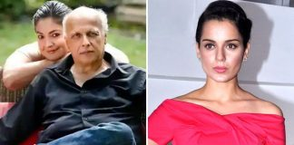 Pooja Bhatt SUPPORTS Father Mahesh Bhatt And LASHES OUT On Kangana Ranaut