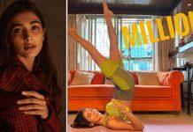 Pooja Hegde gets 11 million Instagram followers