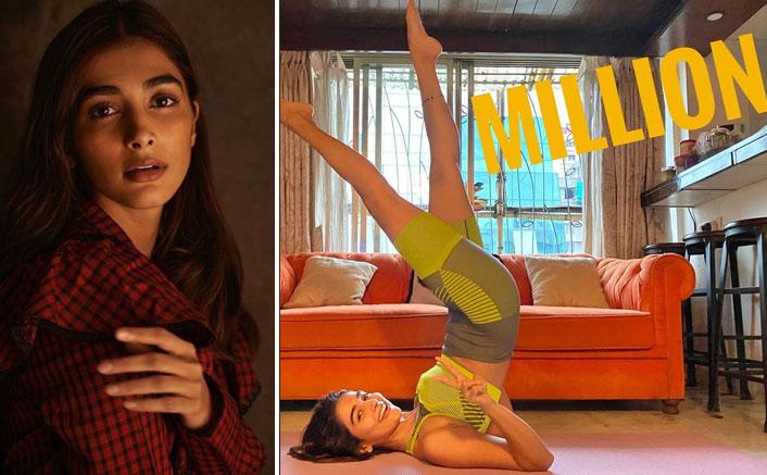 Kabhi Eid Kabhi Diwali Actor Pooja Hegde Makes This Promise To Fans As She Hits 11 Million Mark On Instagram!