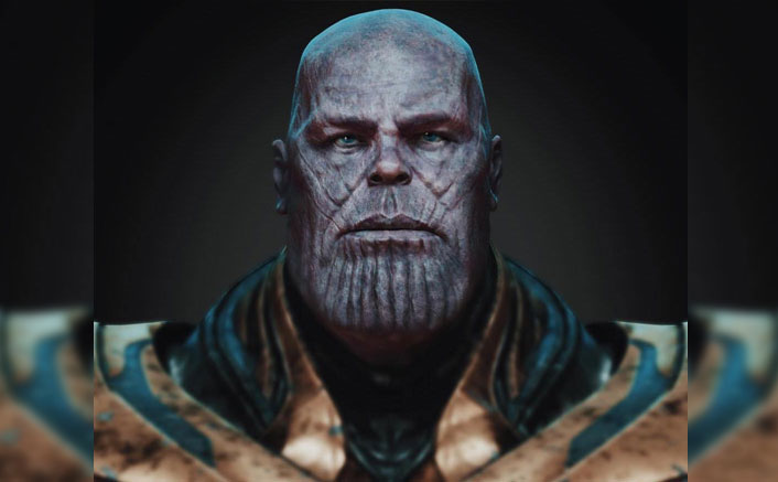 Post Josh Brolin's Thanos' Death In Avengers: Endgame, Marvel To Show Us His Childhood?(Pic credit: Movie Still)