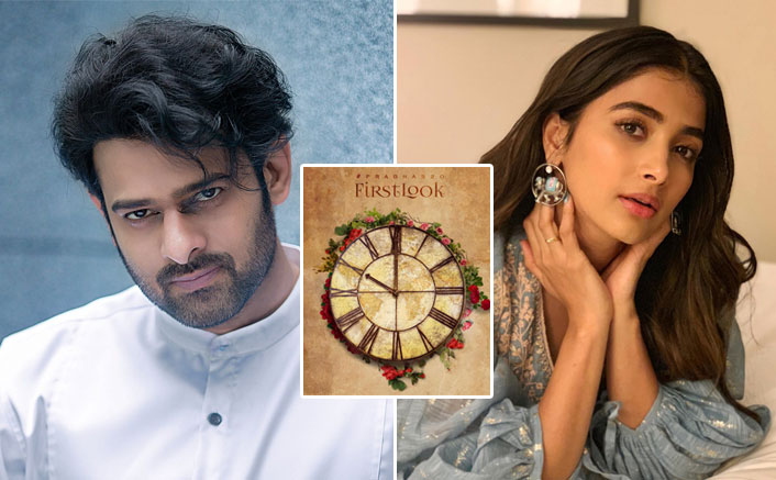#Prabhas20: Title & First Look Poster Of Prabhas, Pooja Hegde Starrer To Be Out On THIS Date(Pic credit: Prabhas/Facebook Pooja Hegde/Facebook)