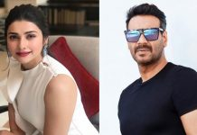 Prachi Desai Bravely Points Out Ajay Devgn's Mistake Of Not Tagging The Team In His '8 Years Of Bol Bachchan' Post
