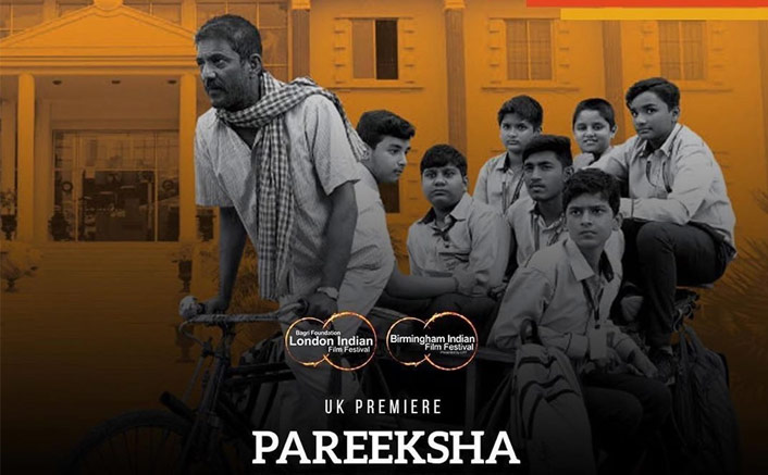 """Prakash Jha: """"Need Of The Hour Is To Discuss Equality Of Education"""""""