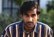 Prateek Kuhad doesn't get charged by travelling or new experiences