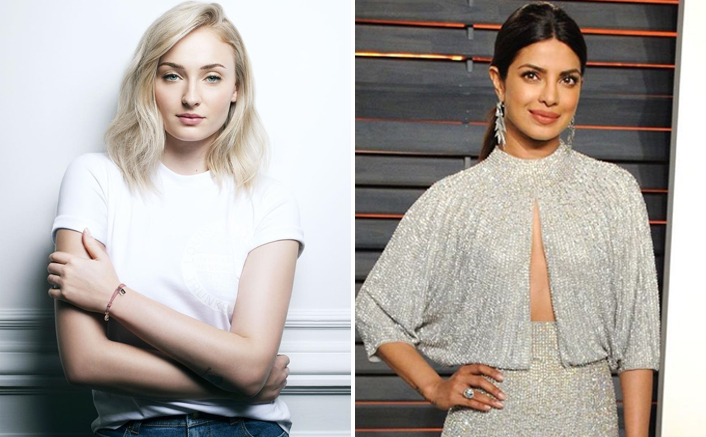 Pregnant Sophie Turner Gets The Biggest Supporter In Priyanka Chopra Jonas, Latter Helping Her To Welcome The Baby