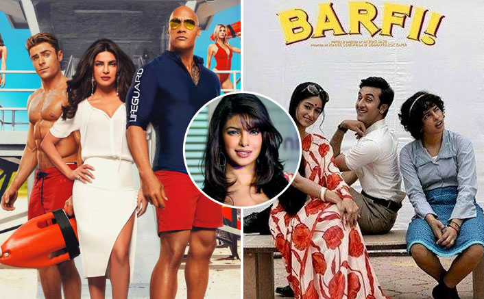 Priyanka Chopra At The Worldwide Box Office: From Baywatch To Barfi!, Check Out The Top 10 Grossers Of Birthday Girl