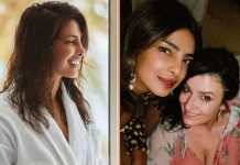Priyanka Chopra has a loving note on mother-in-law Denise's birthday