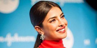 Priyanka Chopra imparts words of wisdom among fans