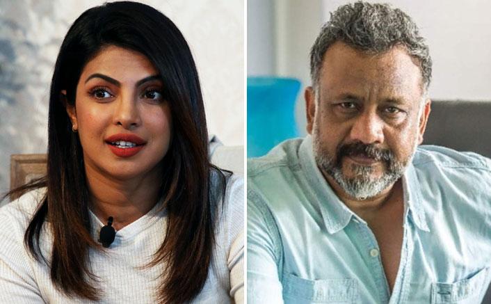 "Anubhav Sinha Recalls How Priyanka Chopra Was Written Off Years Ago, Actress Replies ""Thappad Se Nahi..."""
