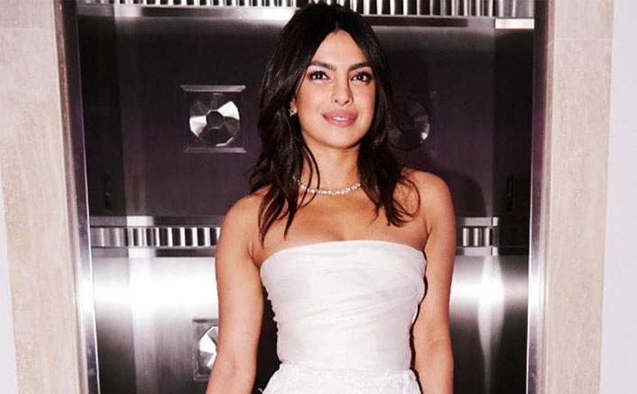 Priyanka Chopra Signs A Multimillion-Dollar With Amazon, Read DEETS(Pic credit:priyankachopra/Instagram)