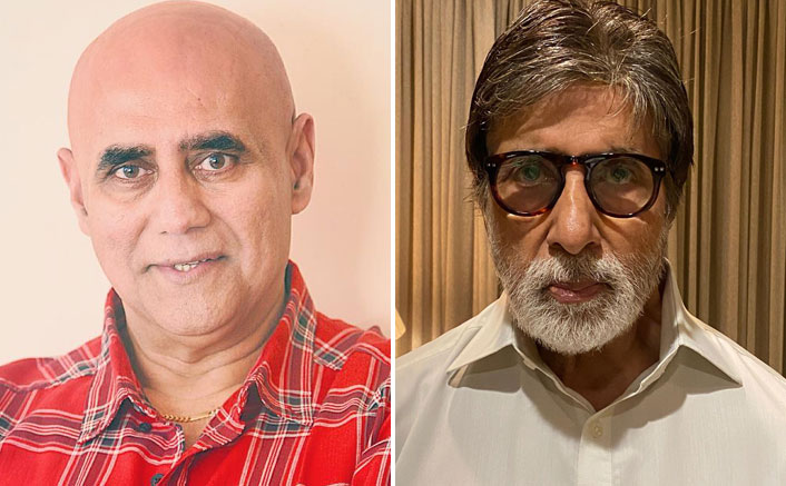 Mahabharat Actor Puneet Issar Once Accidentally Hit Amitabh Bachchan, Ended Up Losing 7-8 Films