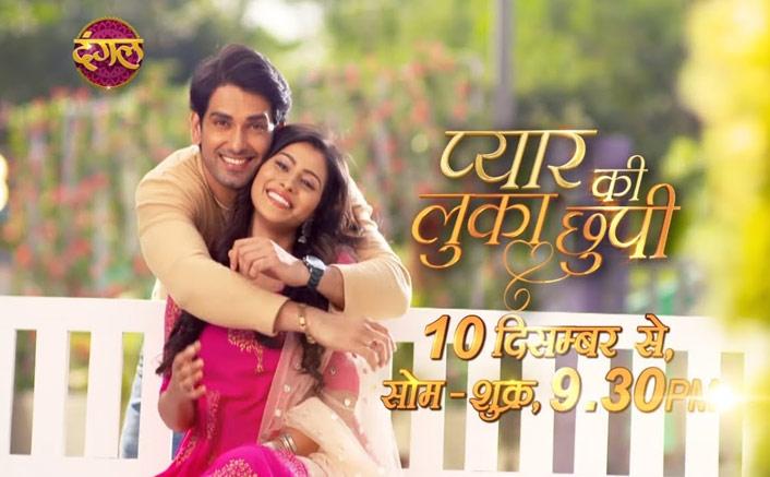 'Pyar Ki Luka Chuppi' Actors Aparna Dixit & Rahul Sharma Celebrate 100-Episode Milestone, Read On!
