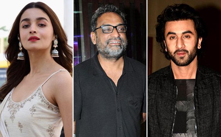 "R. Balki Rubbishes The Nepotism Debate: ""Find Me A Better Actor Than Ranbir Kapoor & Alia Bhatt"""