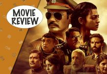 Raat Akeli Hai Movie Review: Knives Out, Guns In!