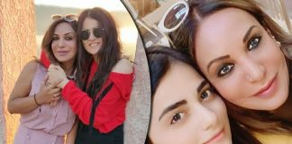 Radhika Madan's b'day wishes to the 'Anil Kapoor' of her family